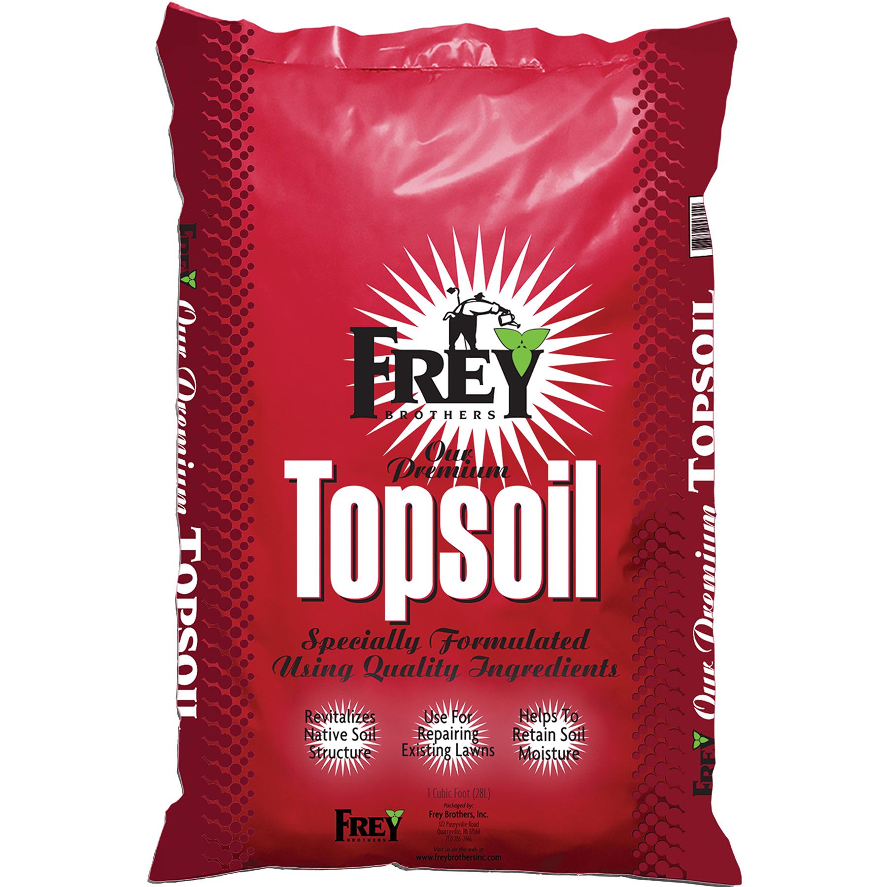 Top Soil Bags